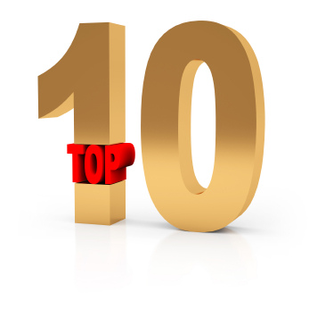 Top 10 How To Articles