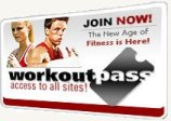 Workout Pass
